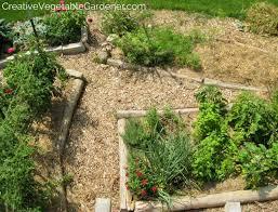garden mulch. Modren Garden Vegetable Garden In Summer With Mulch With Garden Mulch A