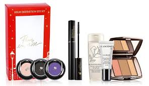 45 00 lancôme 9 pc spring 2018 beauty box collection more at return policy macy