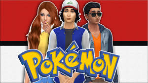 Check Out The Sims: Pokémon Edition – My Nintendo News