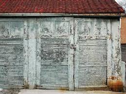 vintage garage doorsDesign  Vintage Garage Doors  Vee Creative Group