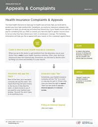 Problems With Your Health Insurance Georgians For A Healthy Future