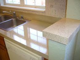 kitchen countertop resurfaced
