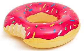 pool floats for kids. Wonderful Kids Gigantic Donut Pool Float On Floats For Kids G
