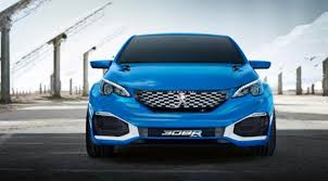 2018 peugeot 108.  2018 2018 peugeot 308 r hybrid concept and rumors and peugeot 108