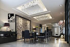 Interior Designing And Decoration Modern Chinese Interior Design 75