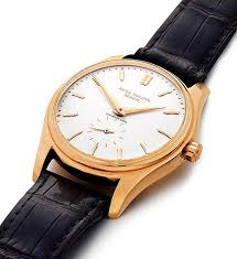 men s watch trends for 2016 vintage styles to invest in this 1955 piece pictured below exemplifies the sleek simplicity of the calatrava and is a great example of a watch that will quite simply never go out of
