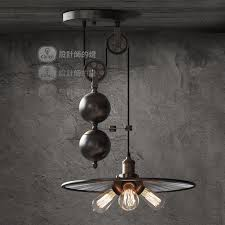 buy pendant lighting. factory wholesale rh loft vintage pulley lamp mirror shengjiang pendant light buy lighting