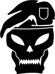 Call of Duty Black Ops Logo Vector (.AI) Free Download