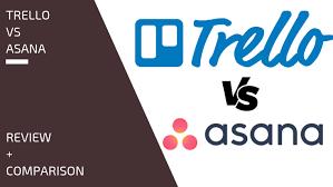 Trello Vs Asana Pros Cons For Managing Projects Tasks