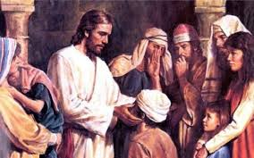 Image result for jesus was wounded in the house of his friends