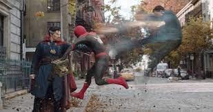 newest 'Spider-Man: No Way Home' leak