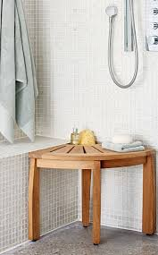 All In One Bathroom The 25 Best Corner Shower Seat Ideas On Pinterest Diy Shower