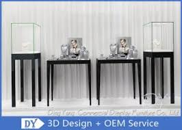 free standing jewelry display cases jewellery display cabinets