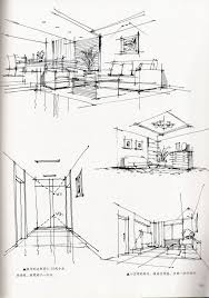 architectural hand drawings. Delighful Hand Architecture Drawings  Hand Renderings Via Httpifttt1l70MYL On Architectural Hand Drawings