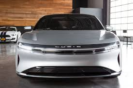 Tesla electric car motor Disassembly Lucid Motors Closes 1 Billion Deal With Saudi Arabia To Fund Electric Car Production The Verge Lucid Motors Closes 1 Billion Deal With Saudi Arabia To Fund