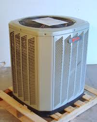 trane 1 5 ton heat pump. trane 2 ton heat pump condenser air conditioner r22 208/230 1 ph, new 5