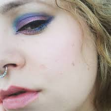review makeup revolution makeup geek palette cherry colors cosmetics heaven