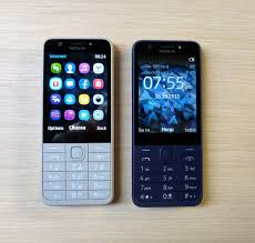HMD Global launches Nokia 106 feature ...
