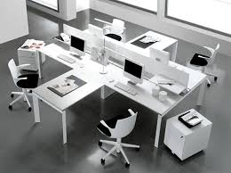 Office Desk Layout Ideas For Better Functionality - Cool .  Pinterest