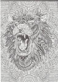 Small Picture Intricate Coloring Pages For Adults AZ Coloring Pages Intricate