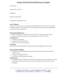 English Resume Template Free Download Cv Maker Professional Examples Online Builder Craftcv 58