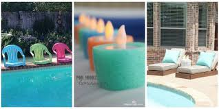 Image Neilmclean These Ideas Will Make Your Pool The Hottest Spot On The Block Country Living Magazine Diy Pool Ideas Pool And Backyard Decorating Ideas