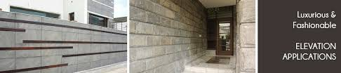 elevation wall tile design ideas exterior wall tiles