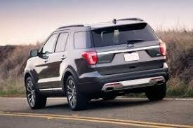 2018 ford jeep. delighful ford 2018 ford explorer limited inside ford jeep d