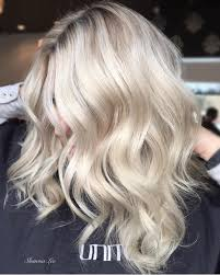 Gorgeous Long Blonde Hair Best Blonde