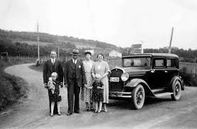 a picture review of the model a ford 1931 model a ford tudor