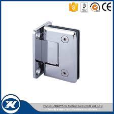 china brass stainless steel shower room glass door clamp hinge china glass door connector bathroom door hinge