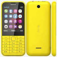 nokia 225. nokia 225 (bright yellow) k