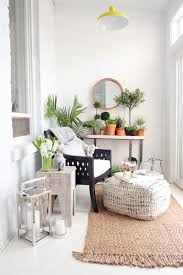 Before and After This Small Sunroom Gets a Makeover The Everygirl