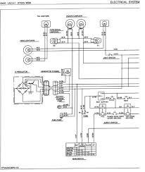 kubota voltage regulator wiring diagram auto electrical wiring diagram kubota voltage regulator wiring diagram