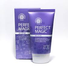 details about welcos perfect magic bb cream spf30 pa 50ml