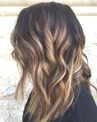 Fashion Layered Dark Hair Excellent 50 Best Medium Length Haircuts