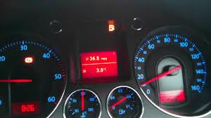 Audi Brake Warning Light 3 Beeps Vw Passat B6 2005 2010 Model Parking Brake Problems Fault Warning Light Beeping