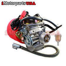 150cc go kart parts performance carburetor w 2 stage filter yerf dog spiderbox 150cc gx150 go kart