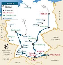 Lpg Stations Route Planner Germany Route Planner