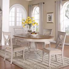 emerald home brighton dove gray 5 piece oval dining set dining table sets at hayneedle