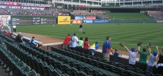 Texas Rangers Seating Chart With Seat Numbers Specific Seating Chart New Rangers Stadium Texas Rangers