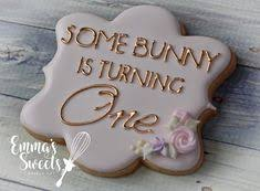 2328 Best <b>Some Bunny</b> is One <b>Birthday</b> Party Ideas images in 2020 ...