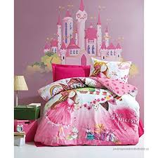 cotton single twin size duvet cover set
