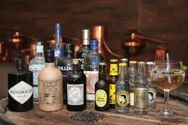 york gin. gin is on a roll in the uk at moment with new micro-distilleries opening up seemingly every month but what gin, where was it first made, york l