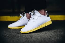 adidas pharrell. men\u0027s shoes sneakers adidas originals x pharrell williams tennis \