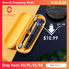 Original <b>Oclean</b> Travel Box <b>Oclean BB01</b> Travel Case Portable ...