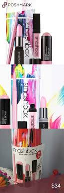 Smashbox Pout Collection Gloss Lipstick Sephora Makeup