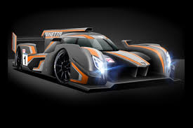 Ginetta Design Ginetta To Build Top Flight Lmp1 Le Mans Racer For 2018