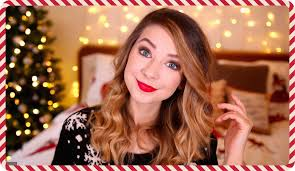 zoella summer makeup tutorial saubhaya makeup