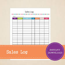 Salesman Tracking Forms 10 Sales Tracking Templates Free Word Excel Pdf
